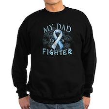 My Dad Is A Fighter Sweatshirt