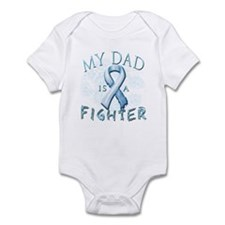 My Dad Is A Fighter Infant Bodysuit