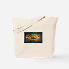 Baltimore Crab Tote Bag