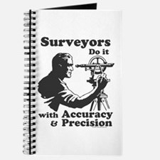 SurveyorsDoIt Journal