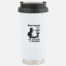 SurveyorsDoIt Travel Mug