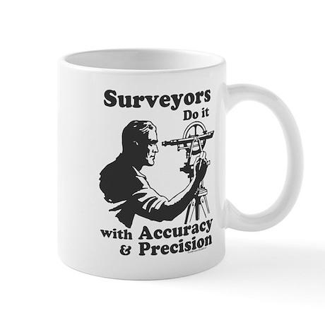 SurveyorsDoIt Mug