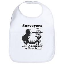 SurveyorsDoIt Bib
