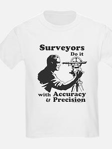 SurveyorsDoIt T-Shirt