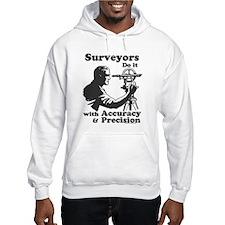 SurveyorsDoIt Hoodie