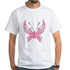 Fanciful Butterfly Shirt