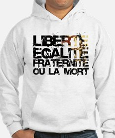 Do'in it the French Way Hoodie