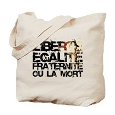 Do'in it the French Way Tote Bag