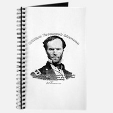 William Sherman 02 Journal