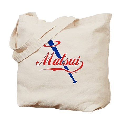 Matsui Tote Bag