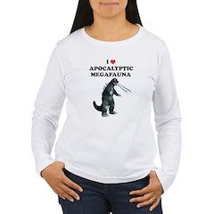 Apocalyptic Megafauna T-Shirt