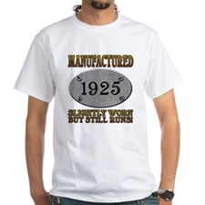 Manufactured 1925 Shirt