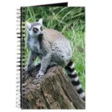 Journal-Lemur