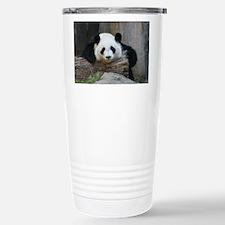 Travel Mug-Panda