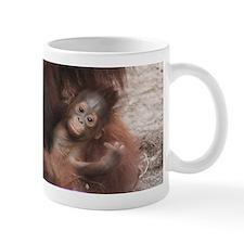 Mug-Orangutan