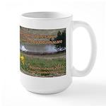 Boomershoot 2010 Large Mug