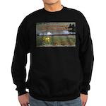 Boomershoot 2010 Sweatshirt (dark)