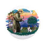 St Francis #2/ Fox Terrier 3.5