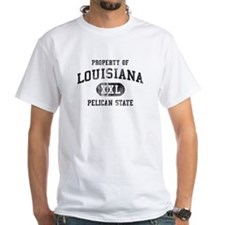 Louisiana Shirt