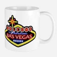 Welcome Sign Mugs