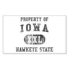 Iowa Decal