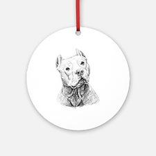 Ornament (Round) - Doc