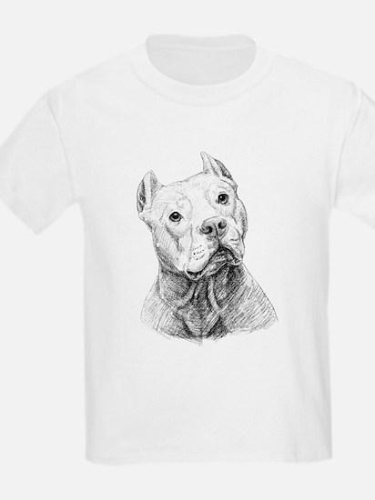 T-Shirt - Doc the Pit Bull