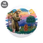 St Francis #2/ Cavalier (r) 3.5