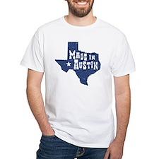 Made In Austin Shirt