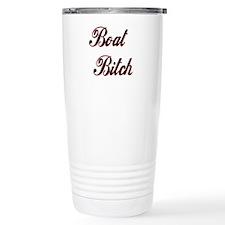 BOAT BITCH Travel Mug