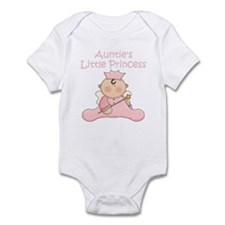 Auntie's Little Princess (Bab Infant Bodysuit