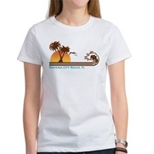 Panama City Beach Tee