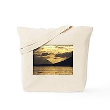 Tote Bag-Sunset