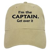 Captain Accessories