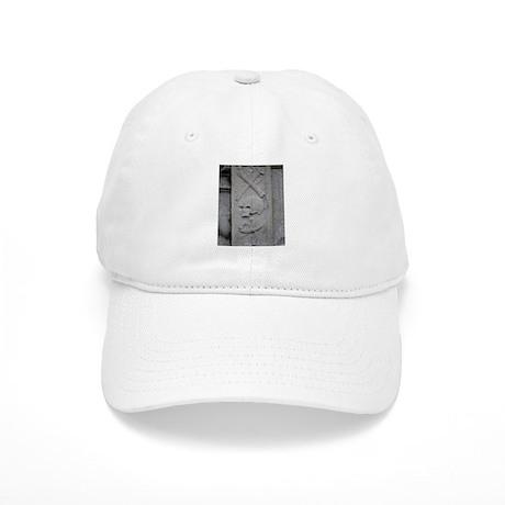 Jeane's Skull Cap