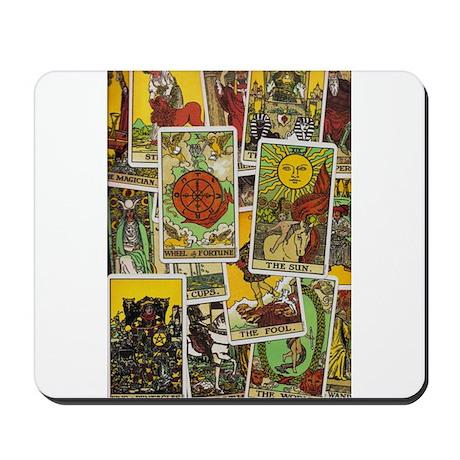 Tarot Mousepad