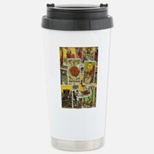 Tarot Stainless Steel Travel Mug