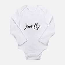 Just Fly (kids) Infant Creeper Body Suit