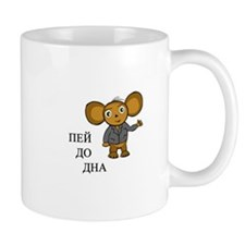 Cheburashka Mug