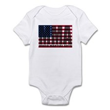 USA MMA Infant Bodysuit