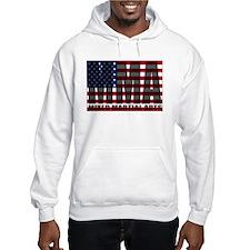USA MMA Hoodie