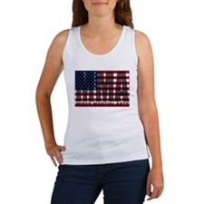 USA MMA Women's Tank Top