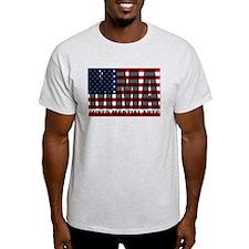 USA MMA T-Shirt