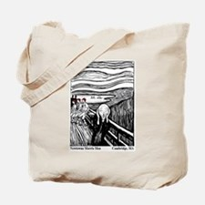 Unique Folk music Tote Bag