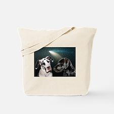 Star Struck Tote Bag