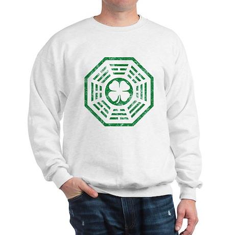 Green Dharma Sweatshirt