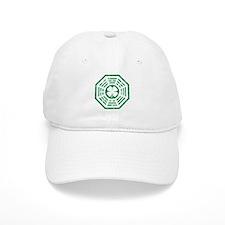 Green Dharma Baseball Cap