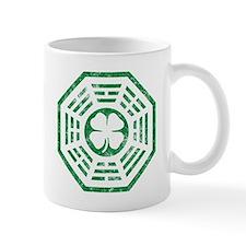 Green Dharma Mug