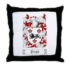 Pugh Throw Pillow
