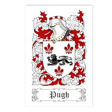 Pugh Postcards (Package of 8)